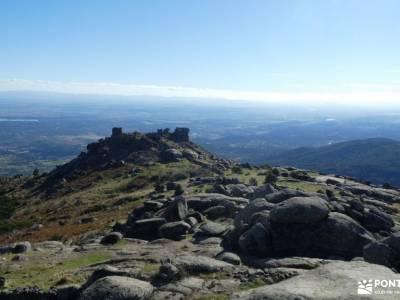 Real de San Vicente; club de montaña madrid club montaña madrid los galayos gredos marcha en madrid